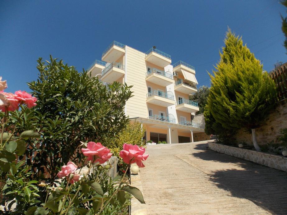 Miracle Luxury Apartments, Sarandës