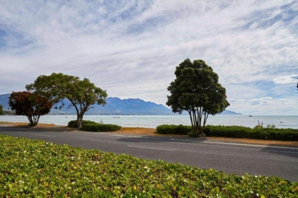 Sea-renity, Kaikoura