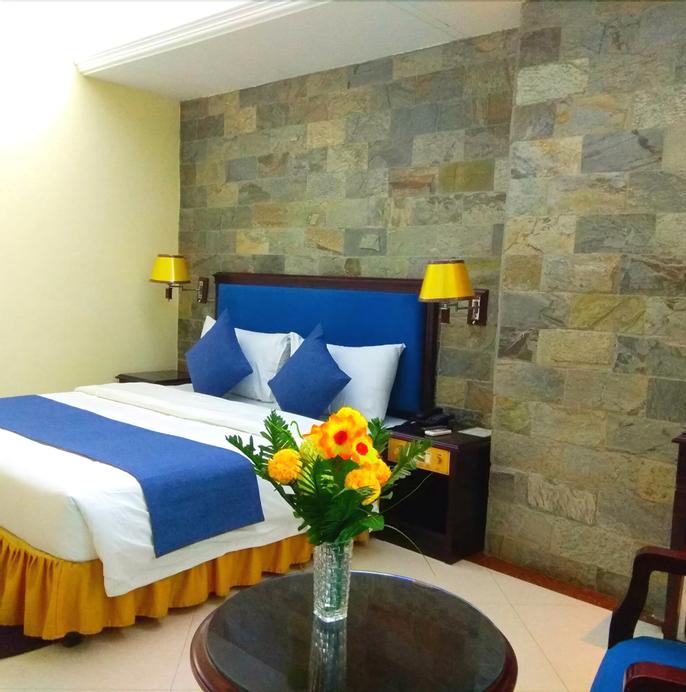Hotel Valley Garden, Sylhet