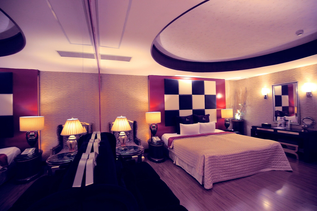 Imore motel, New Taipei City
