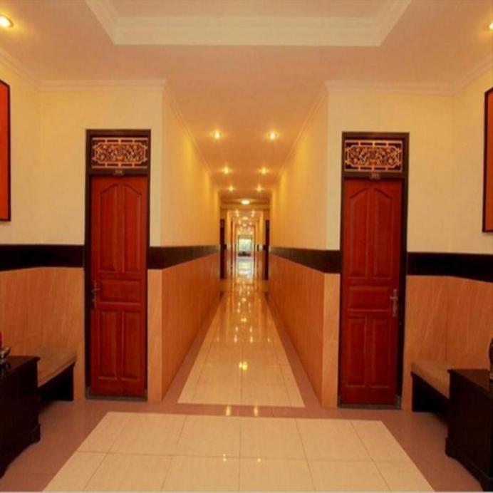 Hotel Puri Nusa Indah, Denpasar