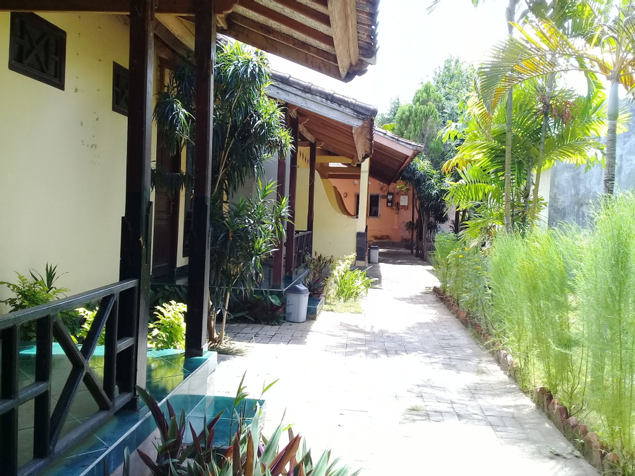 Bayu Homestay, Lombok