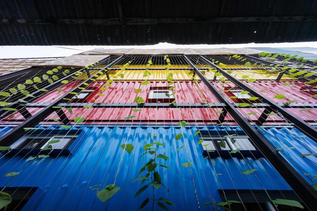 Ccasa Hostel, Nha Trang