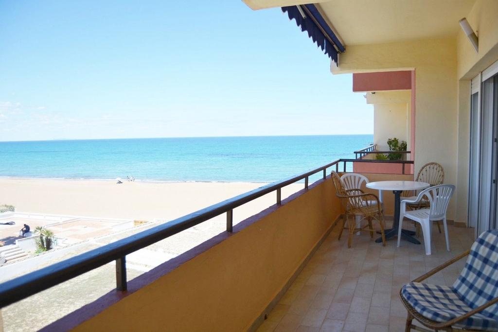 Apartamento Eden Playa, Alicante