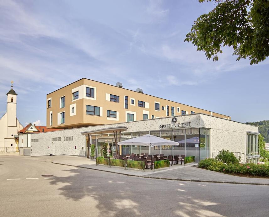 HOTEL DIE ZEIT, Sankt Veit an der Glan