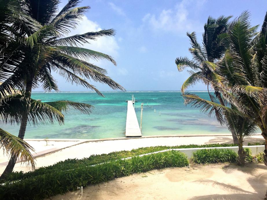Tradewinds Paradise Villas,