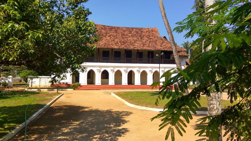 Villa De Parrai, Alappuzha