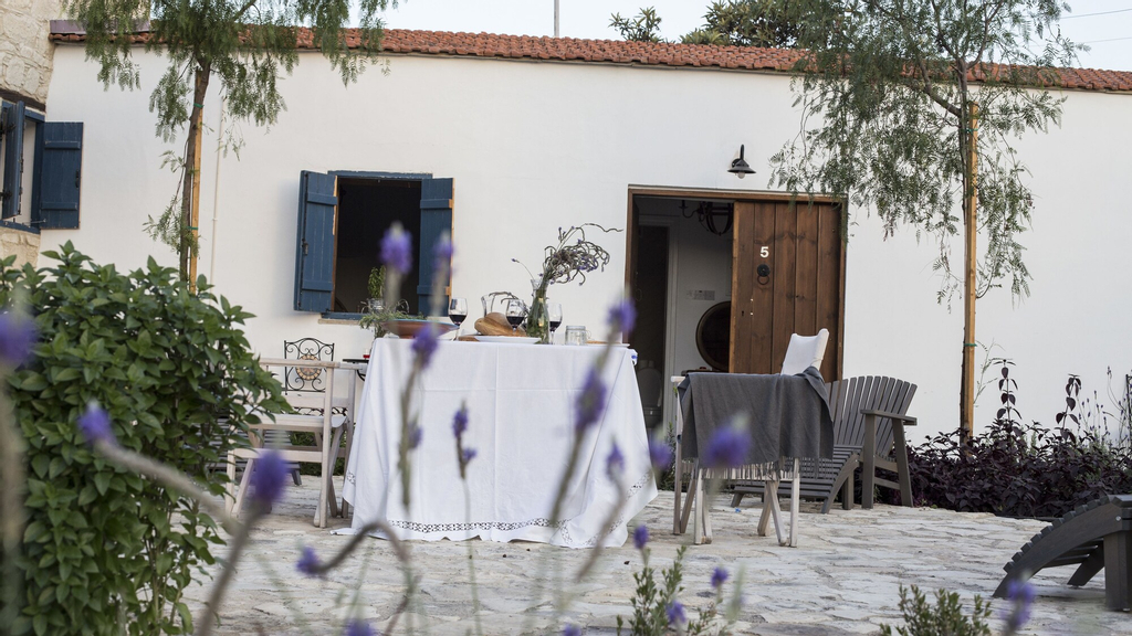 Meleni Cottage Houses,