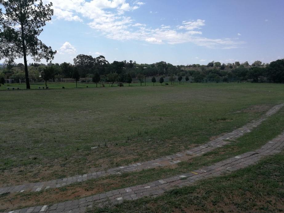 Hoyohoyo Chartwell Lodge, City of Johannesburg
