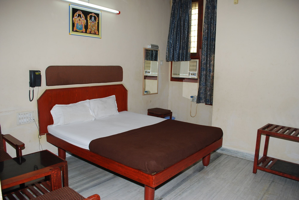 Sri Sai Residency, Chittoor