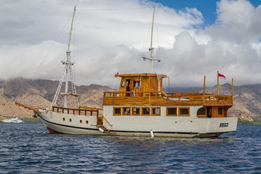 Kelana Boat, Manggarai Barat