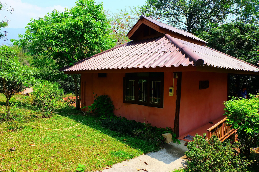 Malee's Nature Lovers Bungalows (Mini Resort), Chiang Dao