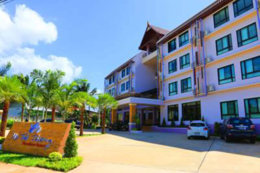 Na Tubthieng Boutique Resort, Muang Trang