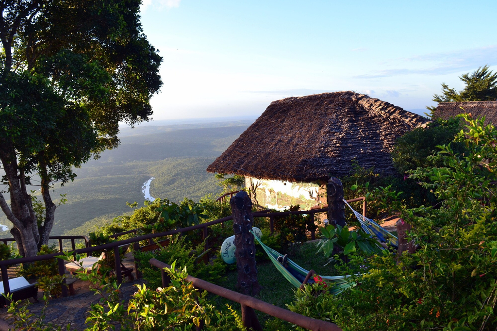 Shimba Green Lodge, Matuga
