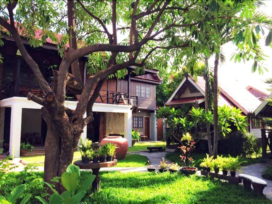 Niwas Ayutthaya, Phra Nakhon Si Ayutthaya