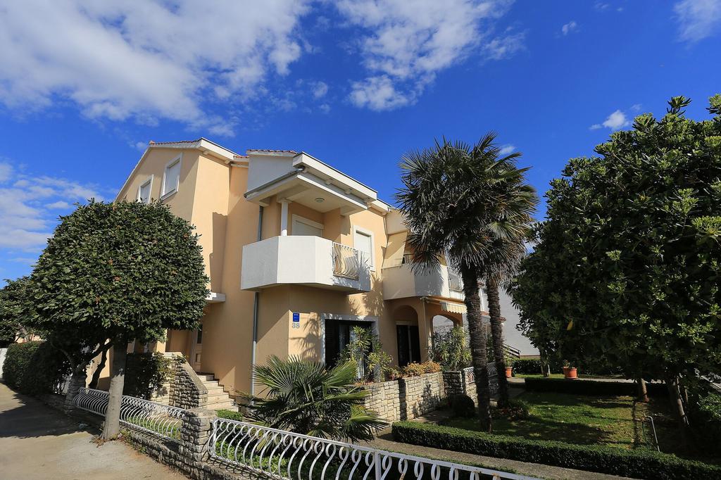 Villa Sonja, Zadar