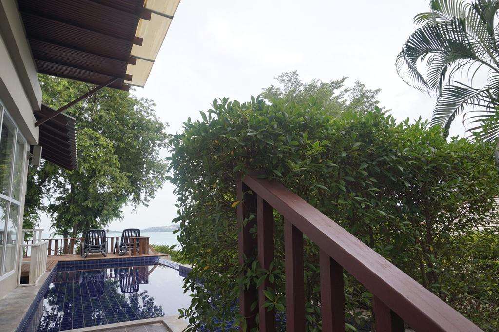 Replay Pool Villa Beachfront Samui, Ko Samui
