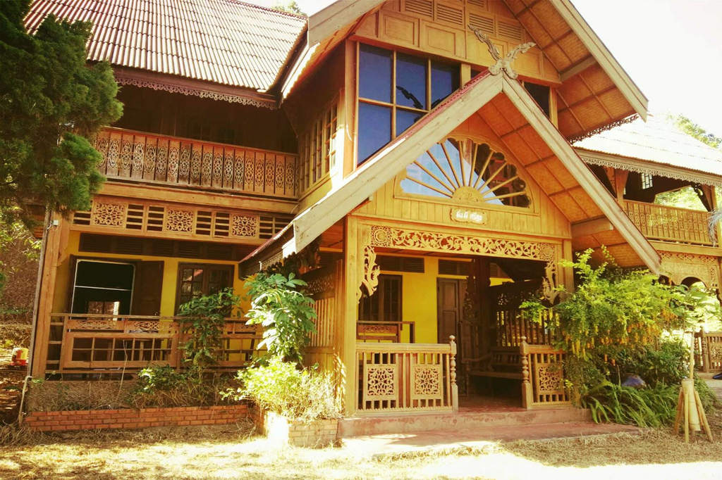 Crossroads House - Hostel, Muang Mae Hong Son