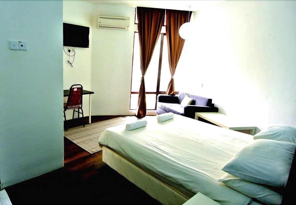 Mihrab Hotel Putrajaya, Kuala Lumpur