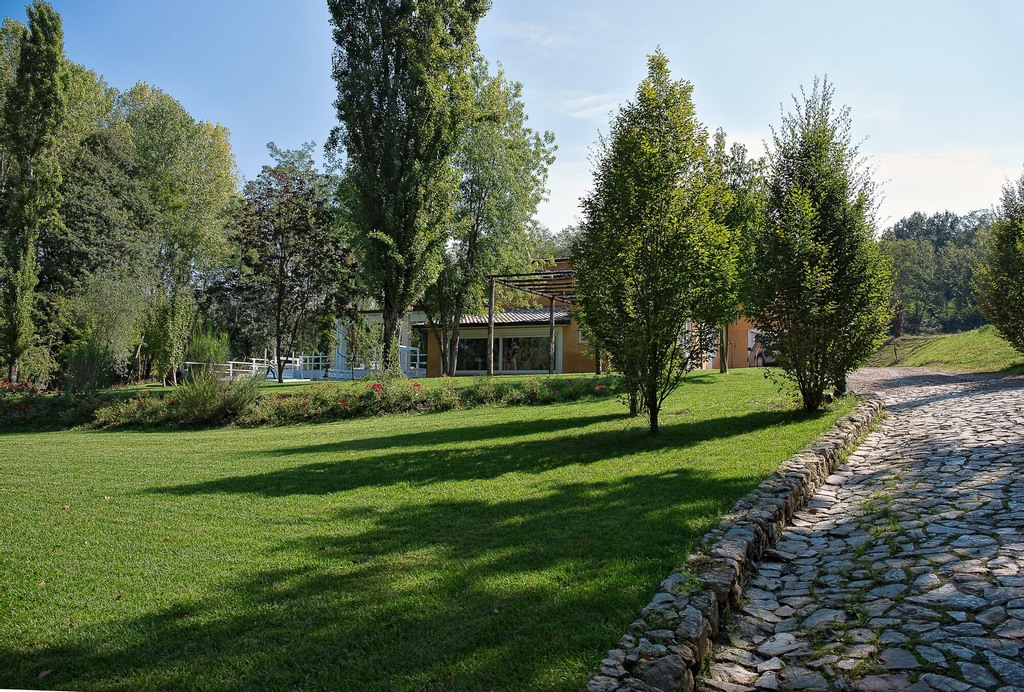 La Pampa Relais & Spa, Benevento