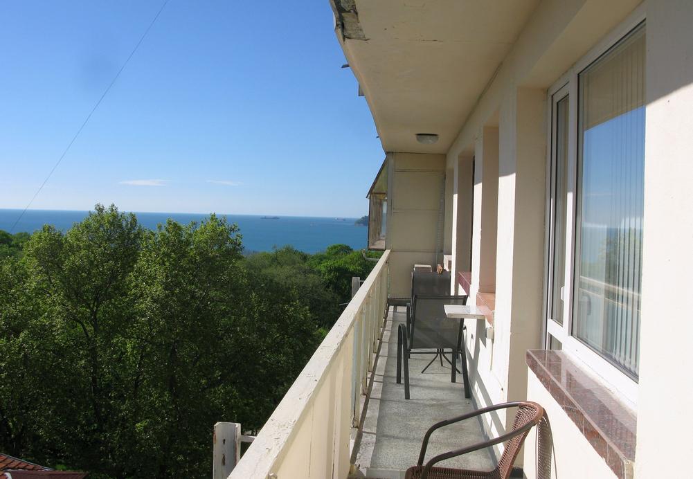 Apartment Melody, Varna