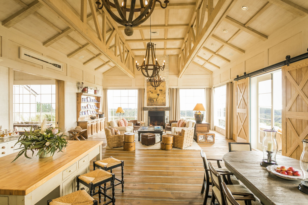 The Farm At Cape Kidnappers, Hastings