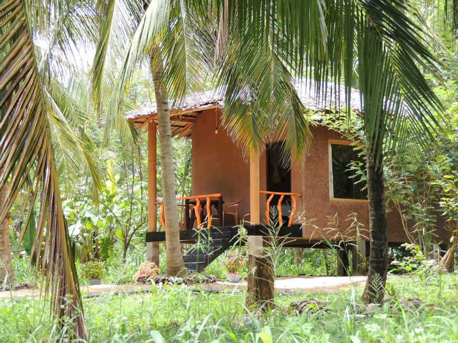 Milk House Cottage Udawalawe, Sevanagala