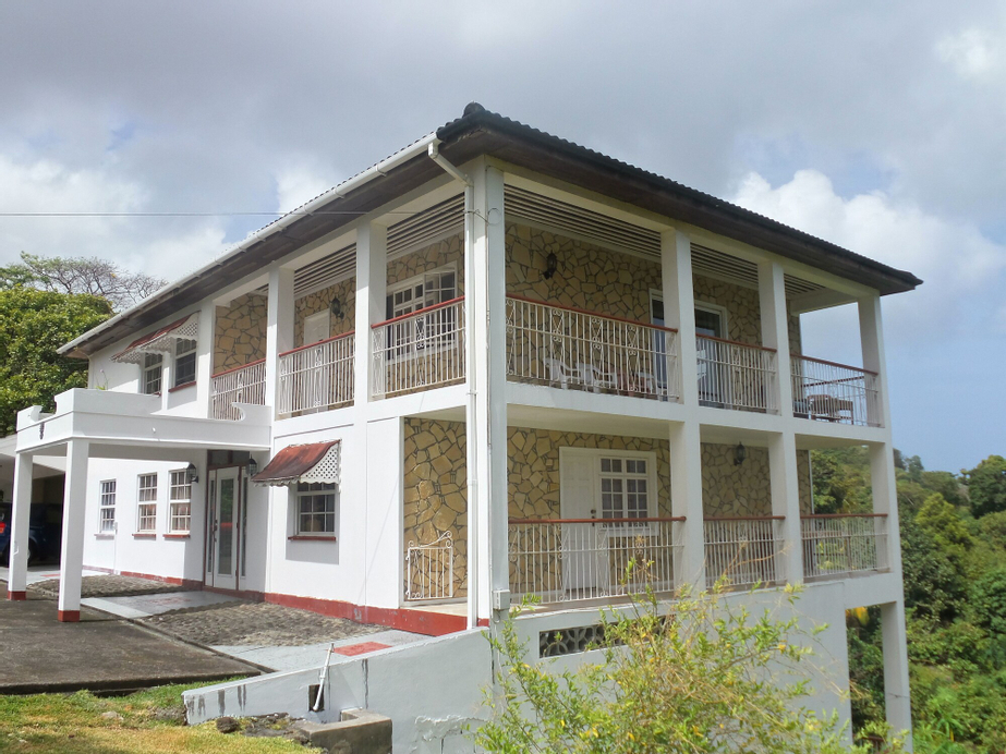 RNM The Clubhouse Grenada,