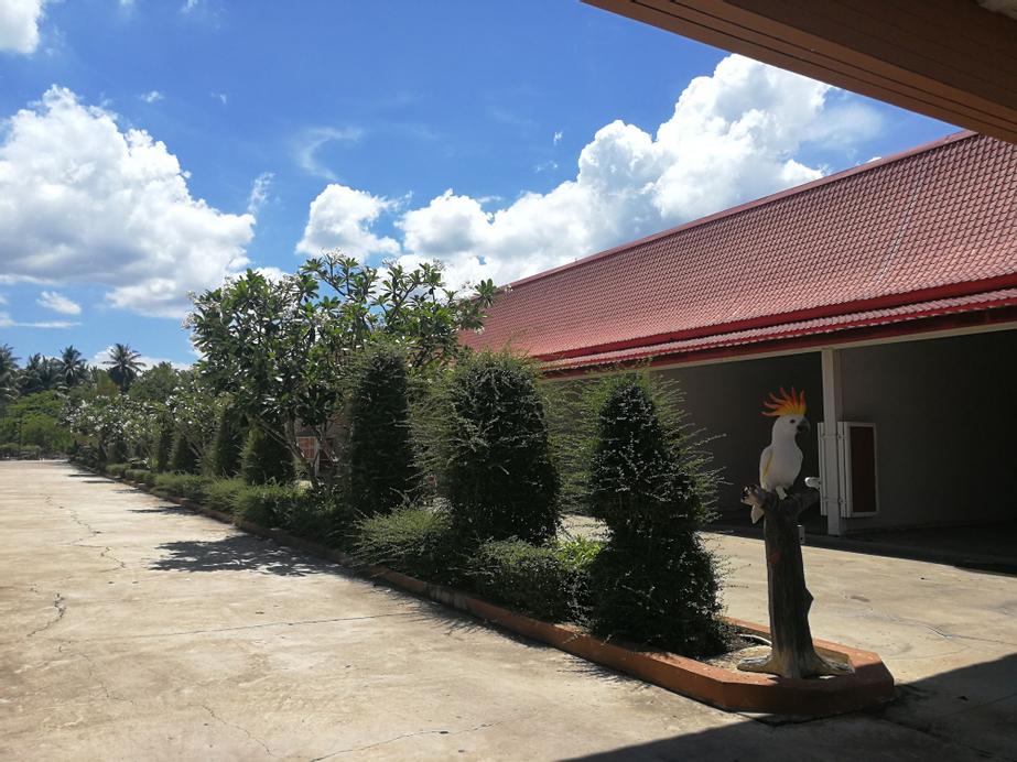 Reurn Thai Resort Ratchaburi, Damnoen Saduak
