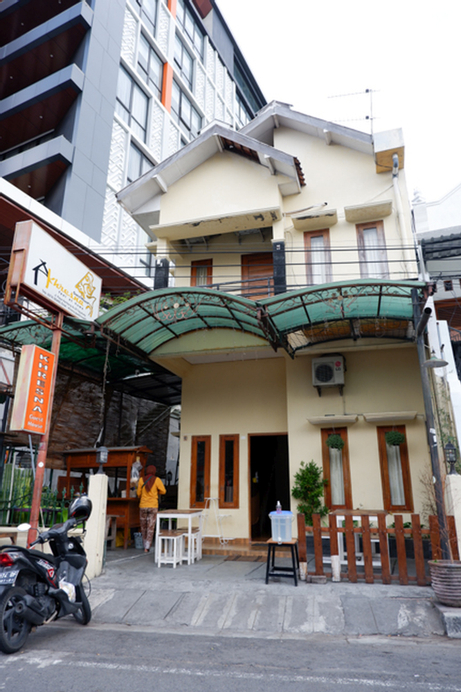 Khresna Guest House Malioboro, Yogyakarta