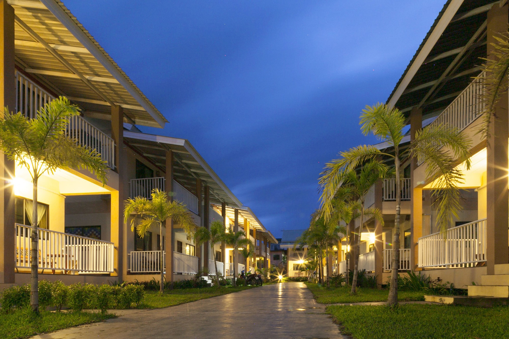 The Heart of Pai Resort, Pai