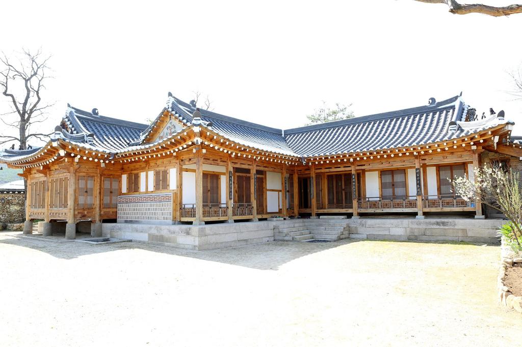 DAMDAMGAK, Ganghwa