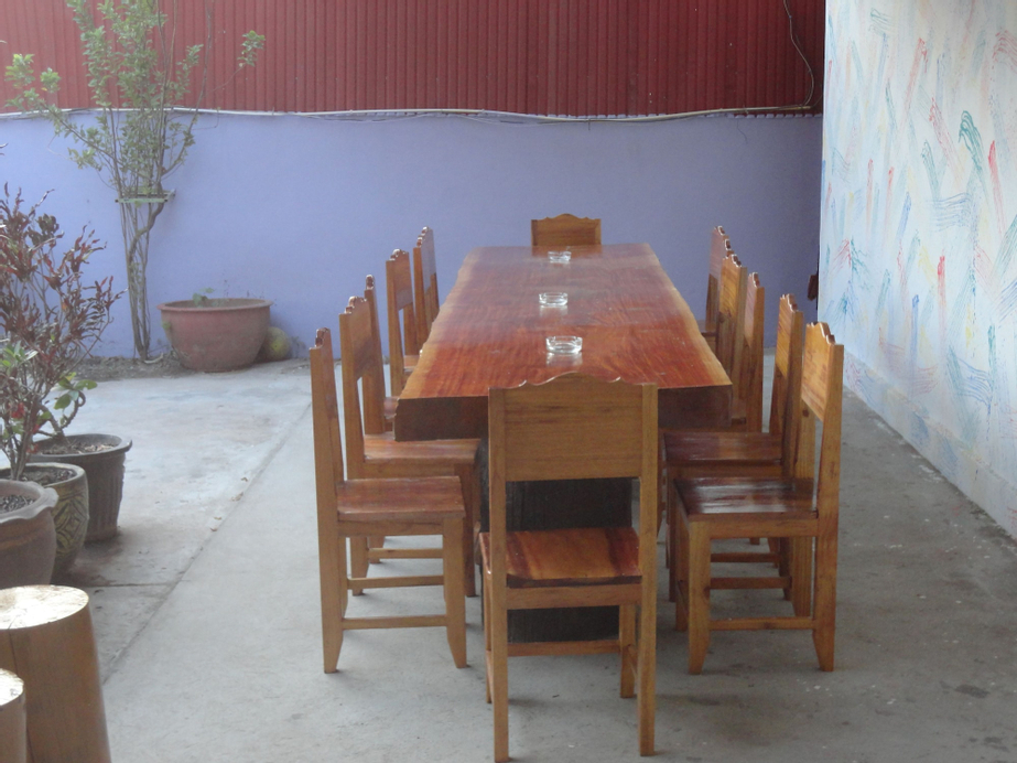 NT backpackers - Hostel, Chanthabuly