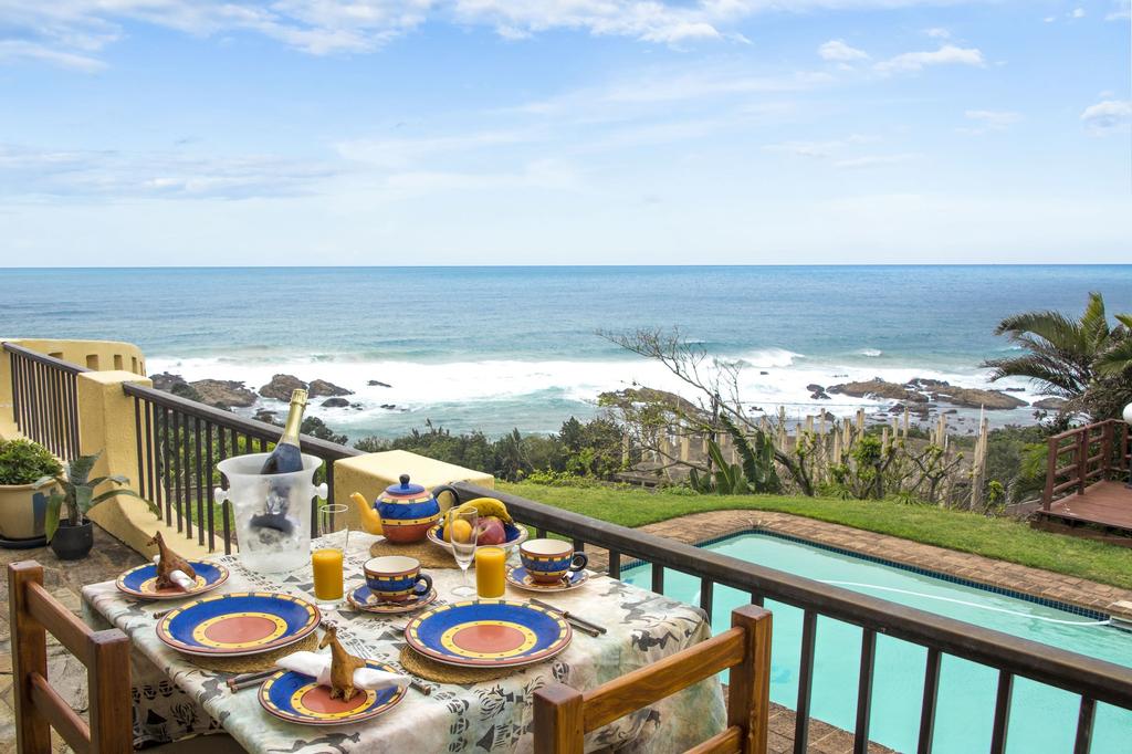 Beachcomber Bay - Guest House, Ugu