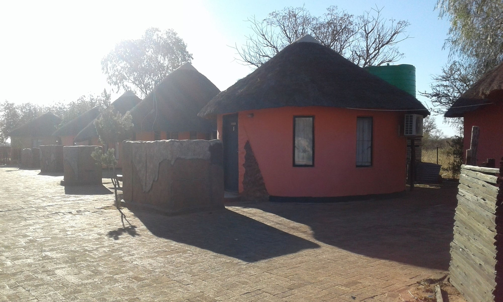 Gaetsho Lodge, Mahalapye
