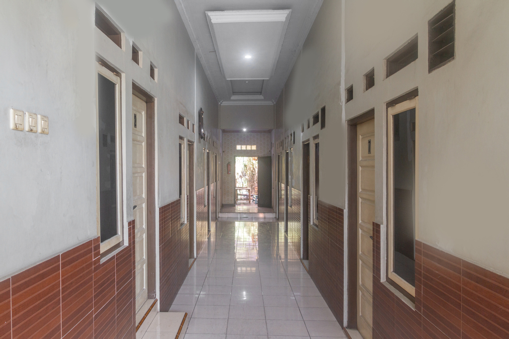 SPOT ON 3155 Penginapan Banyu Biru Syariah, Jakarta Utara