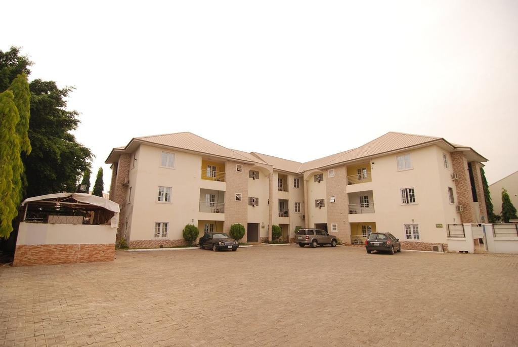 Bellband Apartments Abuja, AbujaMun