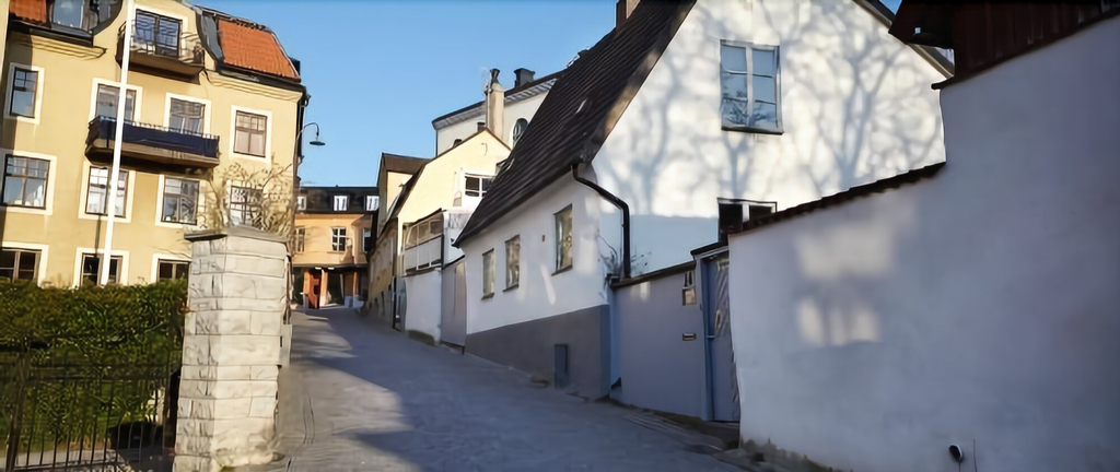 Visby Logi & Vandrarhem Hästgatan 14, Gotland