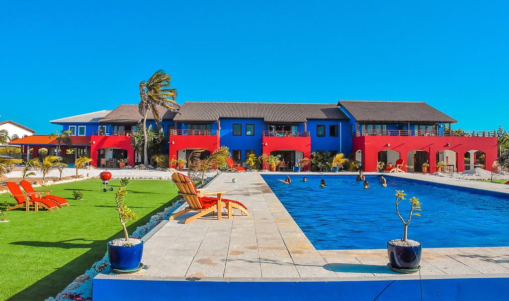 Sorobon Apartments Bonaire,