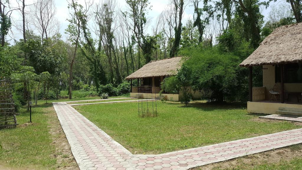 Lumbini Buddha Garden Resort, Lumbini
