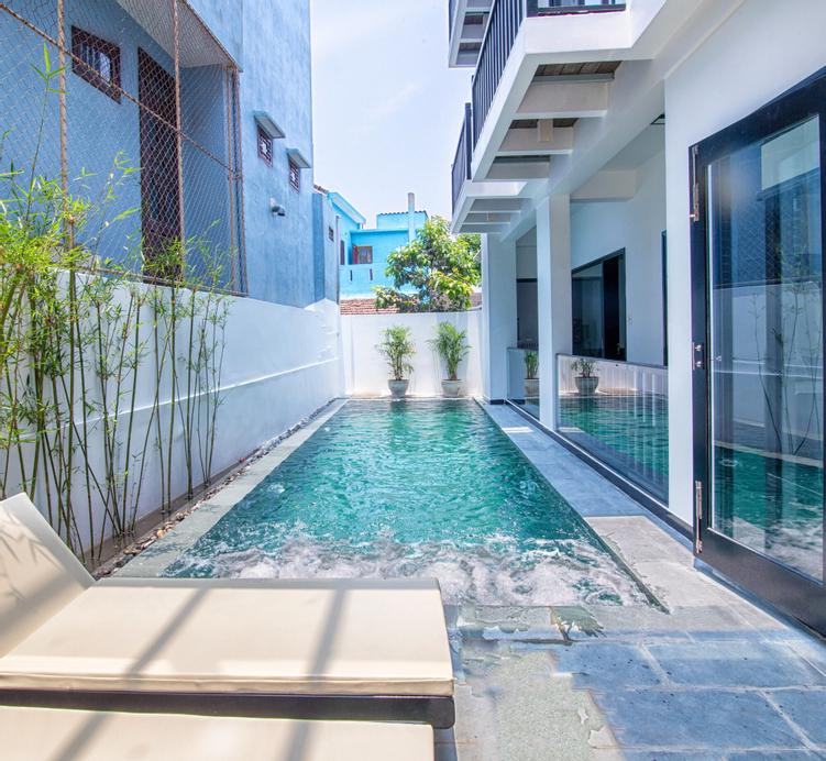 Ki No Villa Hoi An, Hội An