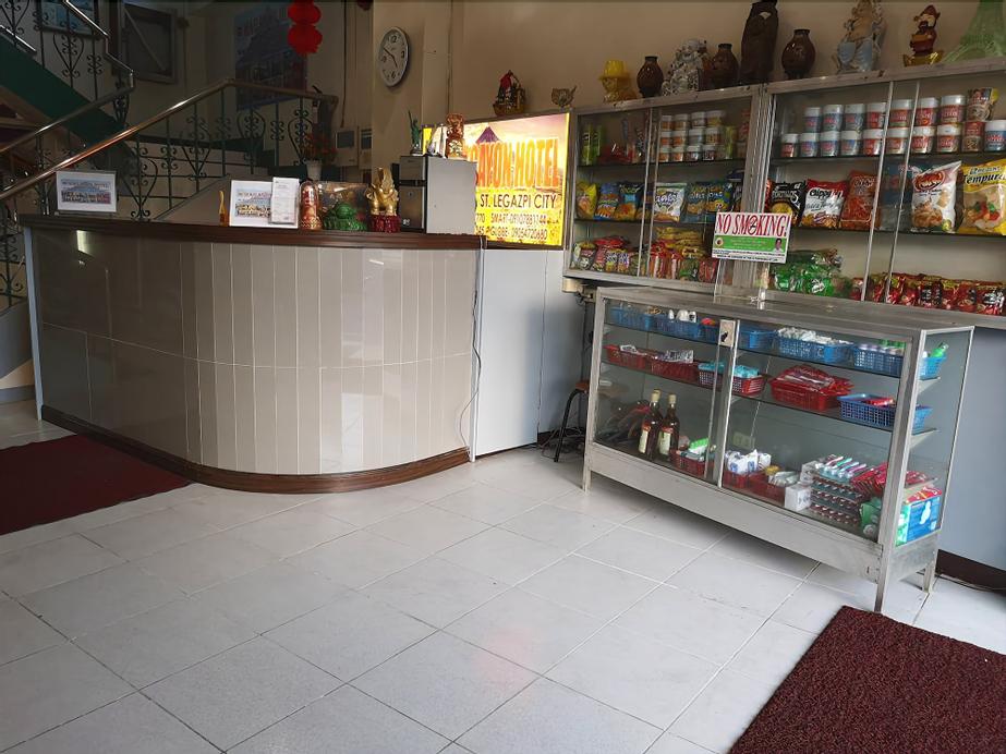 Magayon Hotel, Legazpi City