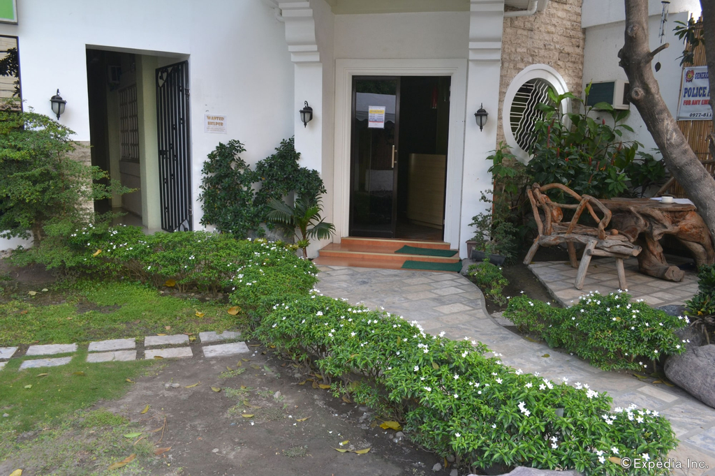 Limelily Pension House II, General Santos City