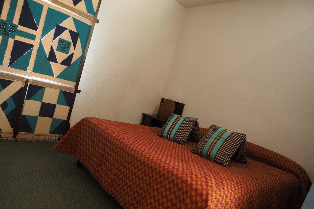 Tana Hotel, Mirab Gojjam