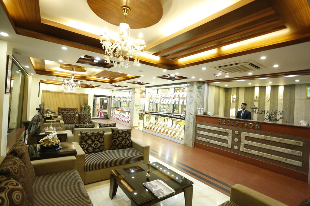 Mahadev Hotel, Bagmati