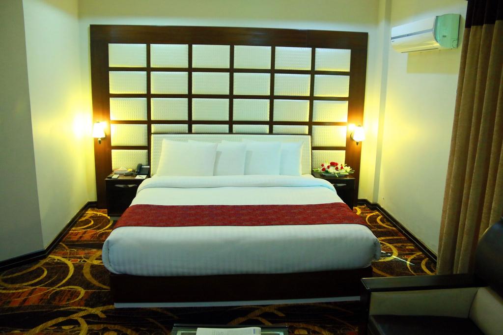 Hotel One Abbottabad, Hazara