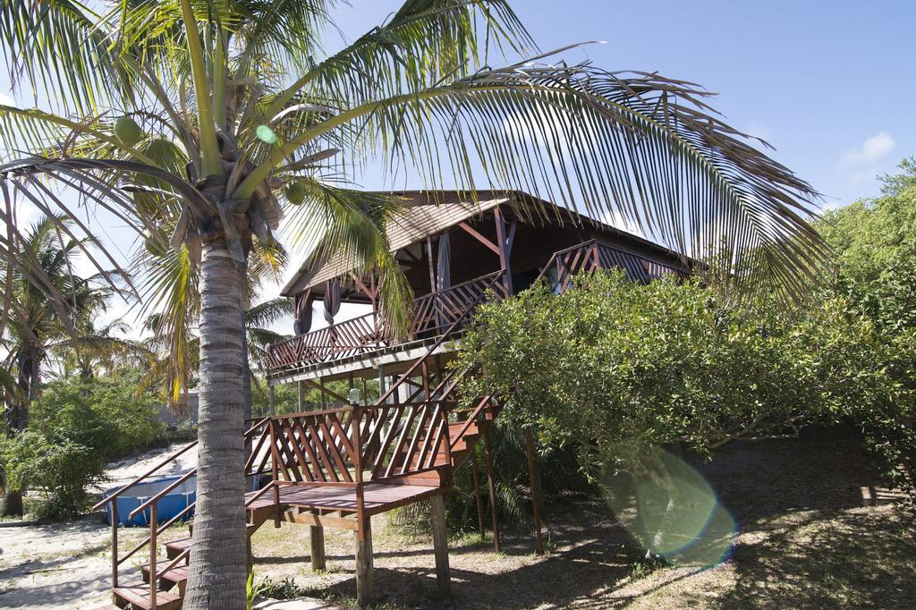 Just in Time Prime Mozambique Holiday Resort - Caravan Park, Xai-Xai