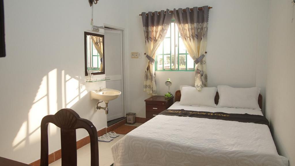 Minh Vuong Hotel, Ninh Kiều