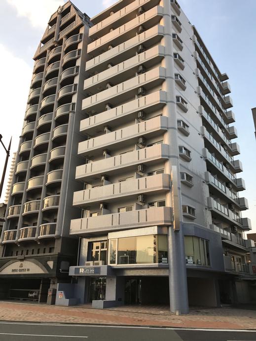 Kokura City Inn, Kitakyūshū