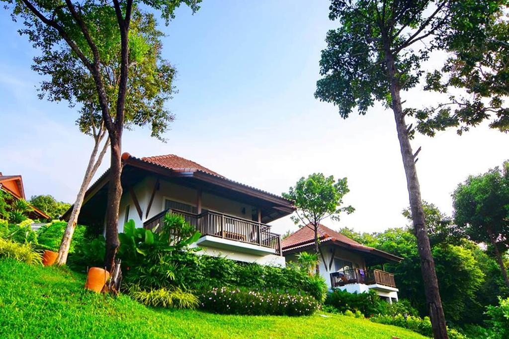 Kantiang View Resort, Ko Lanta